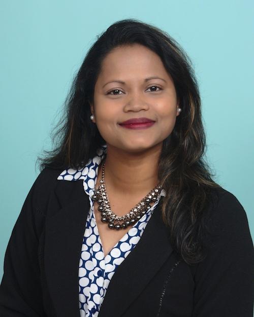 Rehana Akter